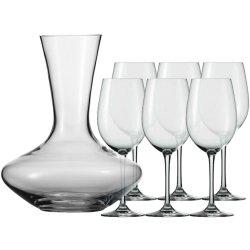 Default Category SensoDays Set vin Schott Zwiesel cu decantor Classico si 6 pahare vin Taste