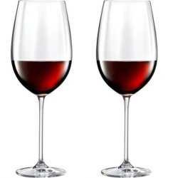 Pahare & Cupe Set 2 pahare vin rosu Schott Zwiesel Elegance 506ml