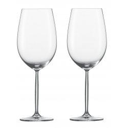 Default Category SensoDays Set 2 pahare vin rosu Schott Zwiesel Diva Bordeaux 800ml