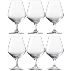 Pahare & Cupe Set 6 pahare Schott Zwiesel Bar Special Cognac 436ml