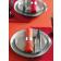 Inel pentru servet Sander Arigato diametru 5 cm, 21 Silver
