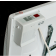 Convector radiant Ecoflex Premier 20 2000W, termostat electronic