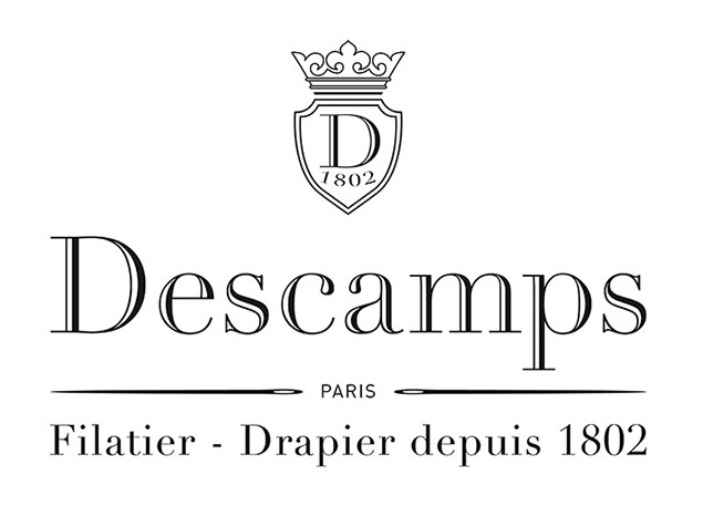 Logo Descamps