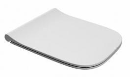 Capac WC Kolo Modo new slim cu inchidere lenta antibacterian imagine