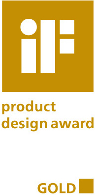 IF Product Design Award Gold