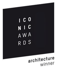 Iconic Awards Architecture Winner