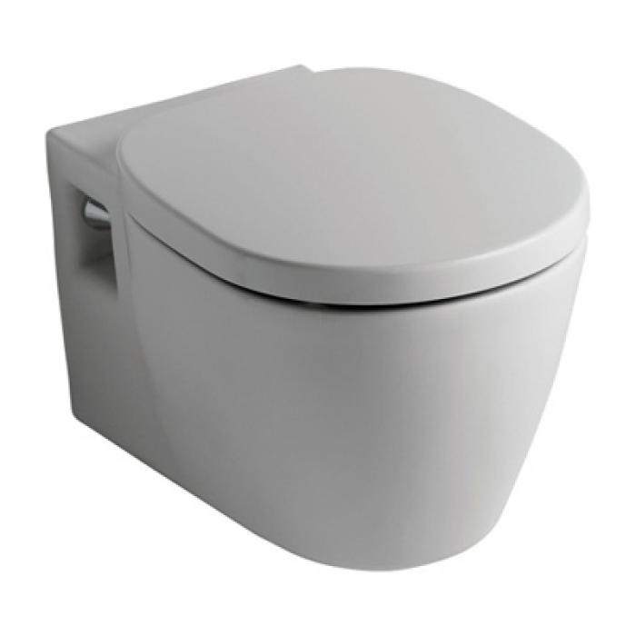 Vas wc suspendat Ideal Standard Connect alb imagine