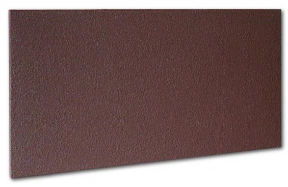 Panou radiant de joasa temperatura cu montaj pe perete Ecosun 330 K+ imagine