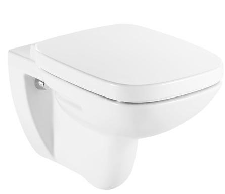 Vas WC suspendat Roca Debba imagine
