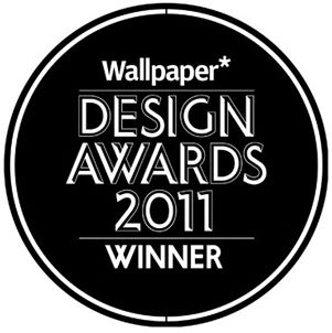 Wallpaper Design Awards 2011 Winner