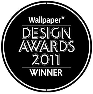 Wallpaper Design Awards 2011 Winner