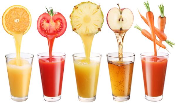 Suc de fructe Hurom