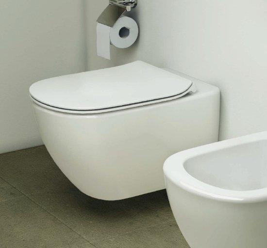 Vas WC suspendat Ideal Standard Tesi