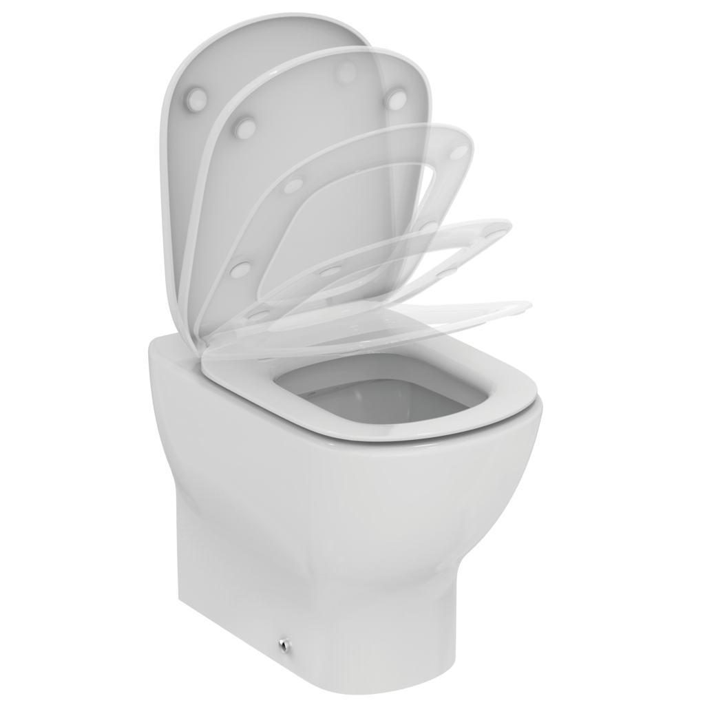 Capac WC Ideal Standard Tesi imagine