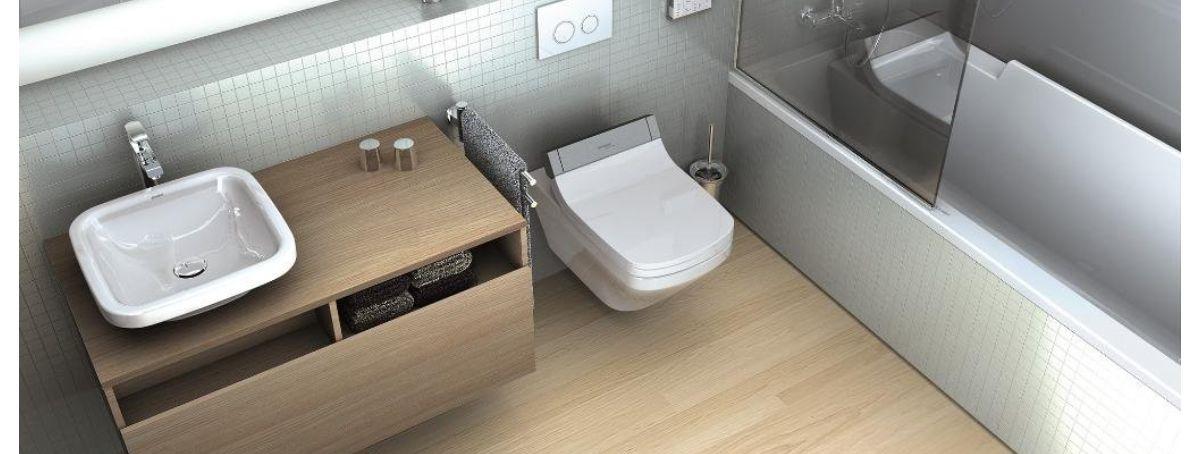 Vase WC si bideuri Duravit DuraStyle