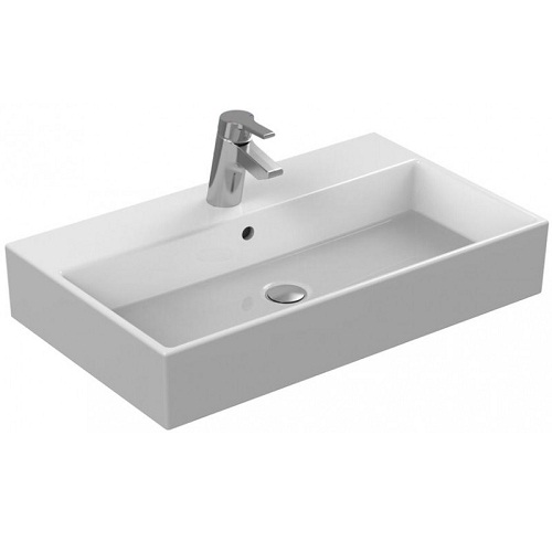 Lavoar Ideal Standard Strada 71x42cm montare pe mobilier imagine