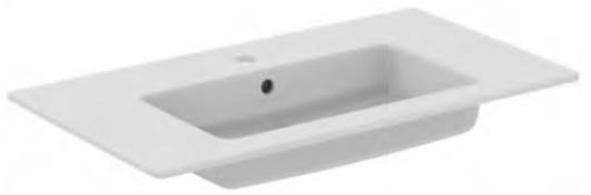 Lavoar Ideal Standard Tempo 80cm montare pe mobilier imagine