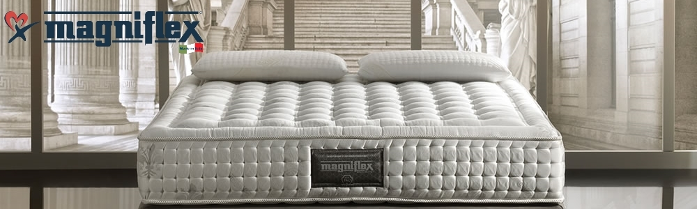 Saltea italiana premium Magniflex