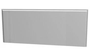 Masca frontala Kolo Uni2 140cm MDF cu invelis PVC pentru cazi rectangulare imagine