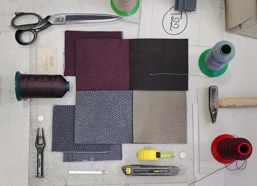 Materiale pentru realizarea canapelelor din piele