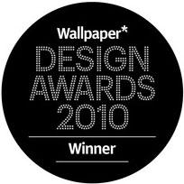 Wallpaper Design Awards 2010
