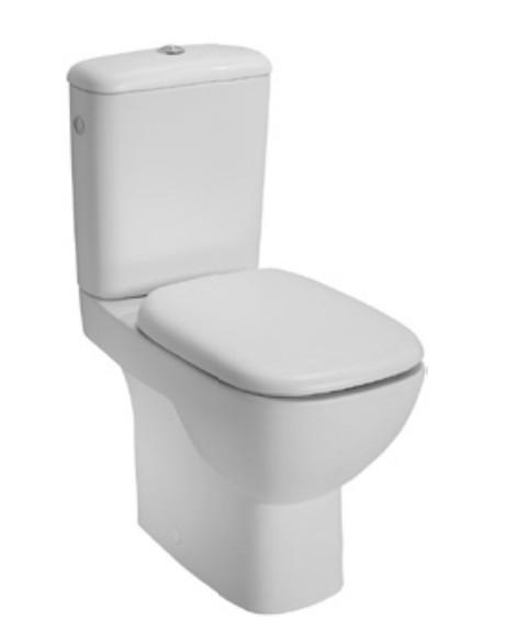 Set vas WC Kolo Style cu rezervor imagine