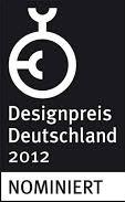 DesignPreis Deutschland 2012