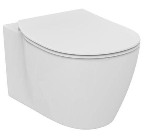 Vas WC suspendat Ideal Standard Connect cu fixare ascunsa imagine