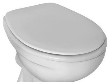 Capac WC Ideal Standard Ecco imagine