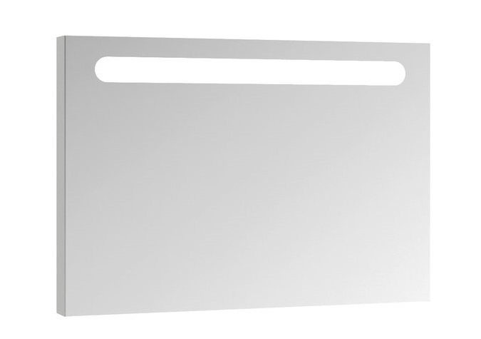 Oglinda Ravak Concept Chrome 80x55x7cm alb imagine
