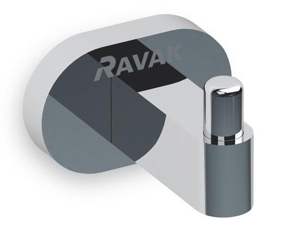 Cuier Ravak Concept Chrome CR 110 imagine