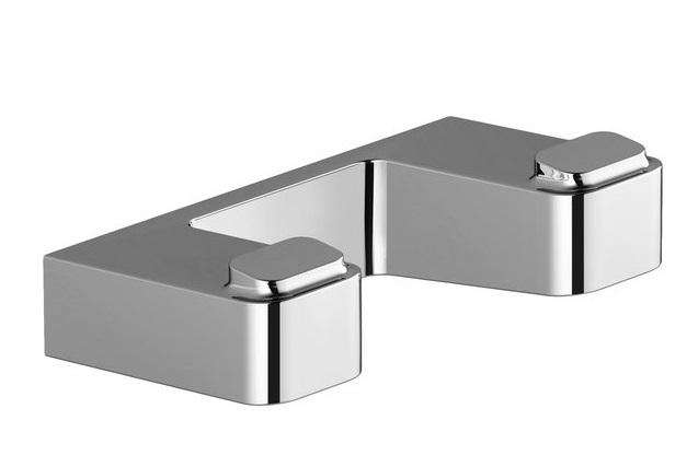Cuier dublu Ravak Concept 10° imagine