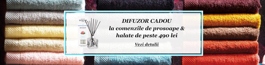 Difuzor parfum CADOU
