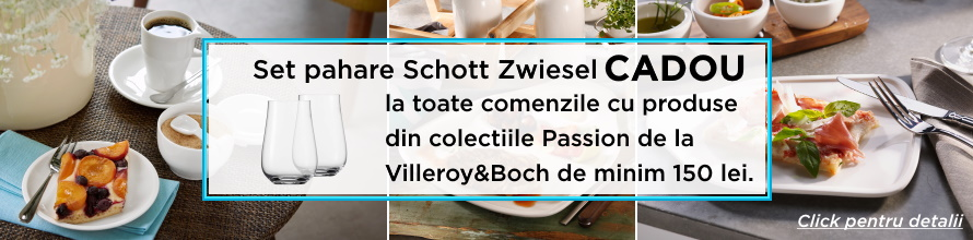 Set pahare Zwiesel CADOU