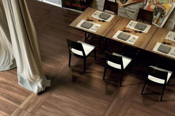 Gresie Iris Ceramica Deck Wood