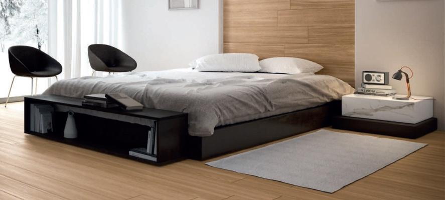 Gresie cu aspect de lemn Iris Ceramica Deck