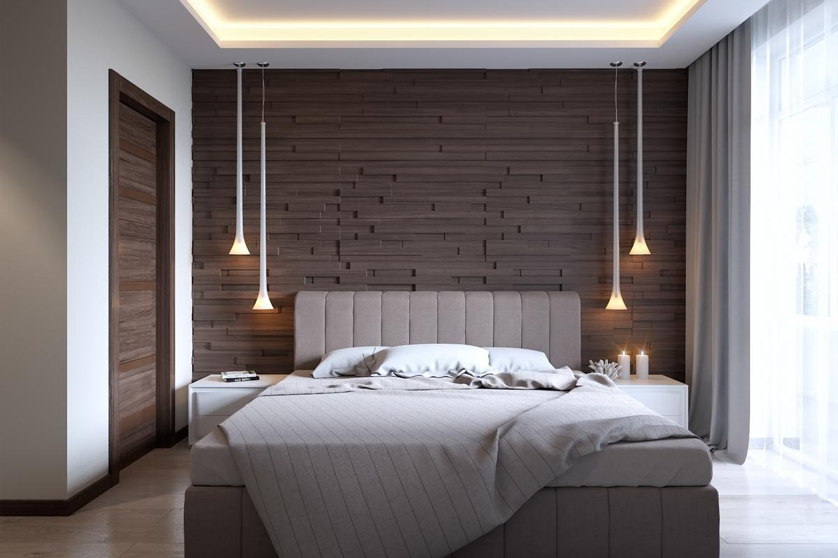 Iluminarea artistica a dormitorului
