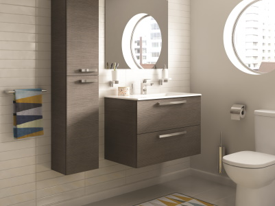 Baie cu mobilier Ideal Standard Tempo