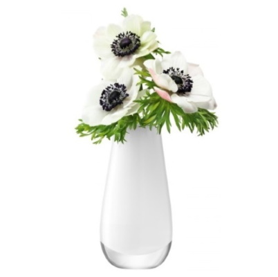 Vaza LSA International Flower Colour Bud White