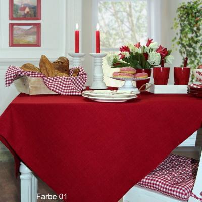 Napron Sander Basics Loft Red