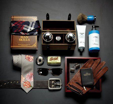 Cadouri de lux pentru barbati