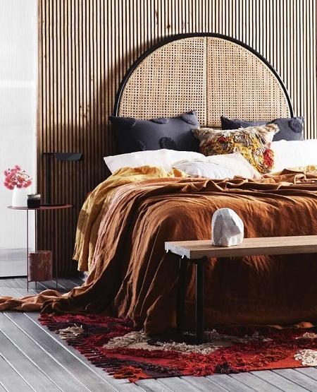 Dormitor comod