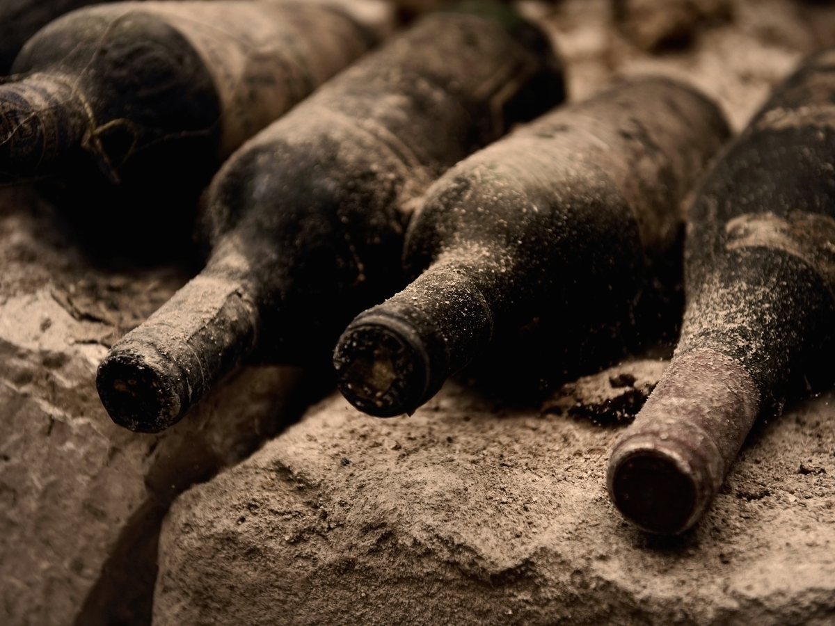 Degustare de vinuri - paharul potrivit