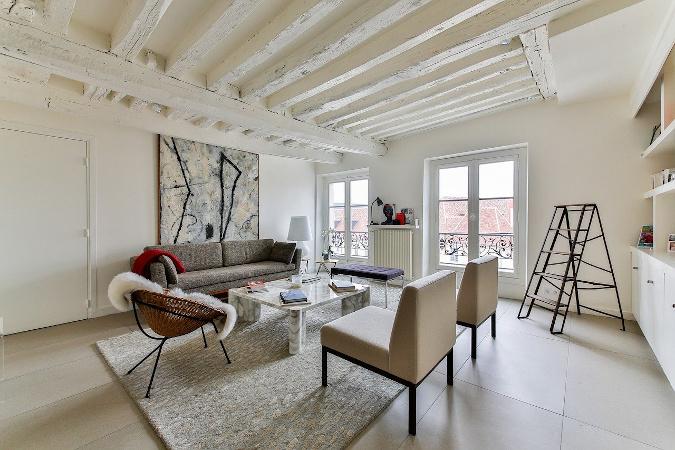Design interior in stil scandinav