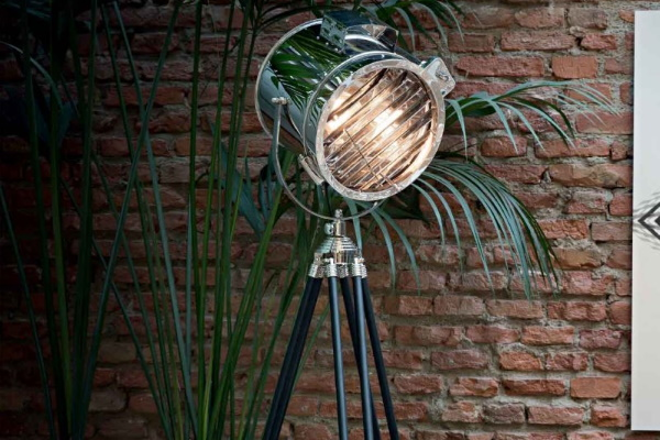 Lampadar Ideal Lux