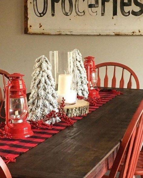 Felinare decorative pentru masa de sarbatoare