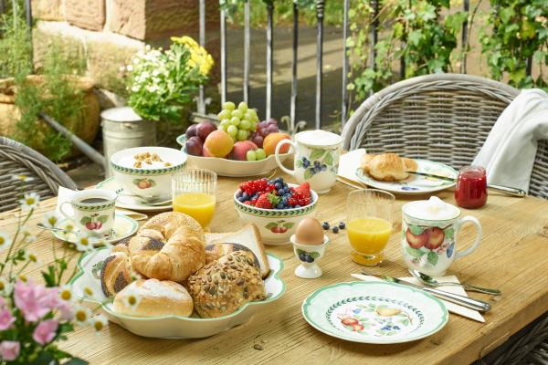 Colectia pentru servirea mesei Villeroy&Boch French Garden