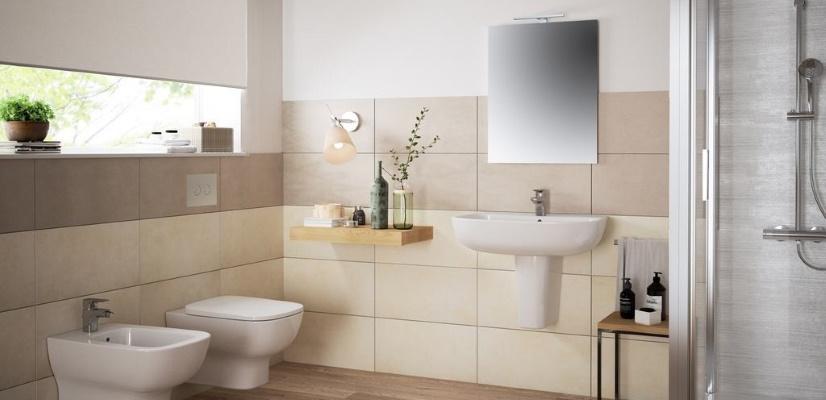 Oglinda pentru baie Ideal Standard