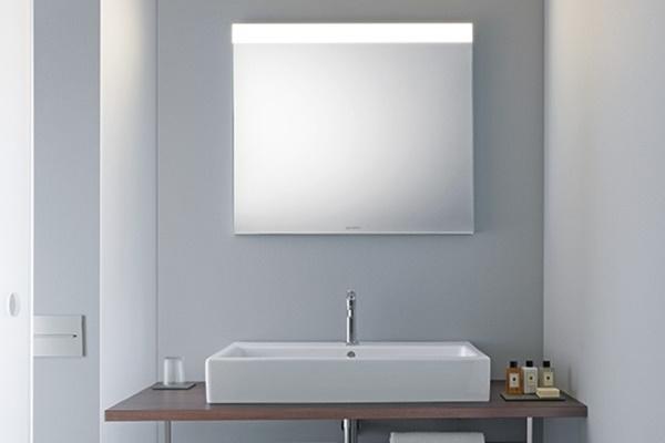Oglinda cu iluminare Duravit Better