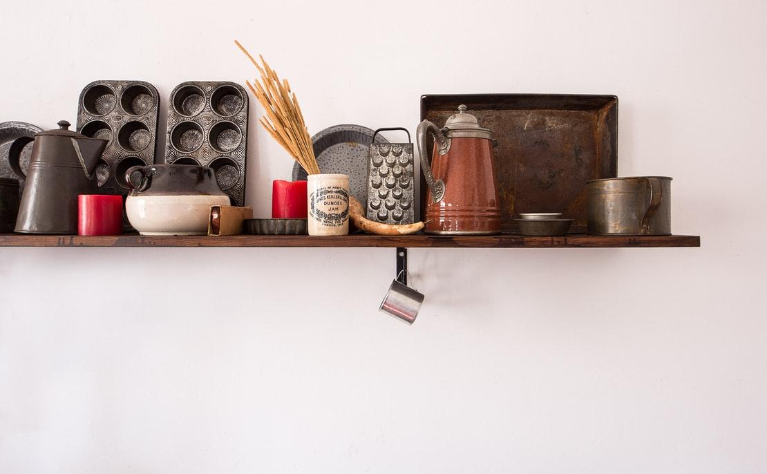 Organizarea bucatariei